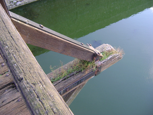 Le pont aux prêtres a 20 ans