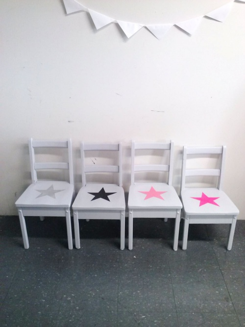 Please have a cuty seat ... CHARCOAL or PEARL