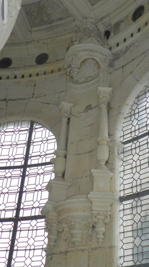 Le château de Chambord ( 2 )