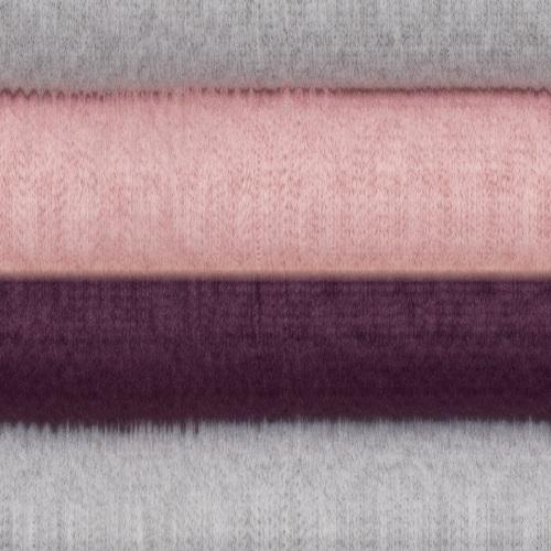 Textures sans démarcation effet laine