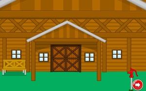 Jouer à Autumn cabin escape