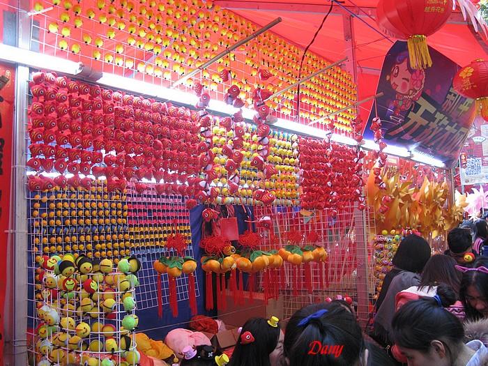 Chine 2015-marché aux fleurs Beijing Lu-2