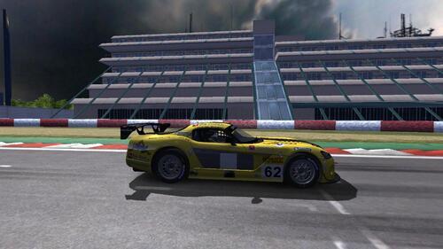A+ Racing Dodge Viper
