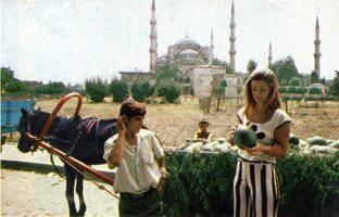 06 au 13 août 1972 : Poupée de Pamukkale NOUVEAUTES en exclu !