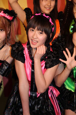 Event Morning Musume Wakuteka Take a Chance TOWER RECORDS