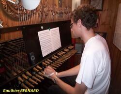 « Dimanches d'automne » - Carillon de Verviers