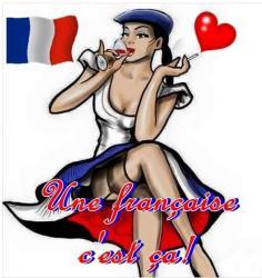 Etre Français c'est vibrer avec la France ...