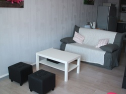 Appartement Framboise
