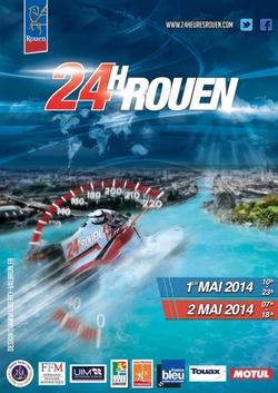 Les 24h Motonautiques 2014