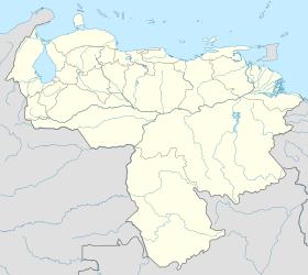 (Voir situation sur carte: Venezuela)