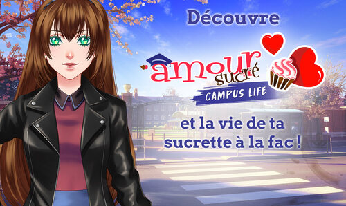 Plateforme Beta - AS Campus Life