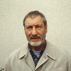 Édouard Levé, André Breton, 1996-1997