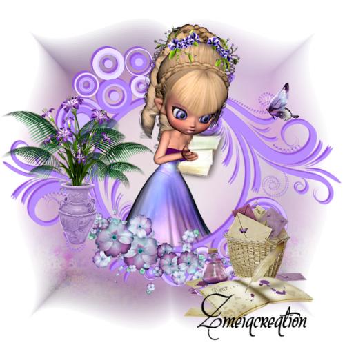 Douce Fairy