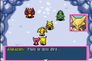 Pokémon Donjon Mystère - Chapitre 12 - Feunard