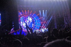 QUEEN en concert à Sofia