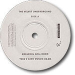 Side by Side 86 : Real good time together : The Velvet Underground/ Patti Smith