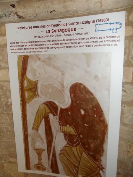 Eglise de Ste-Lizaigne44