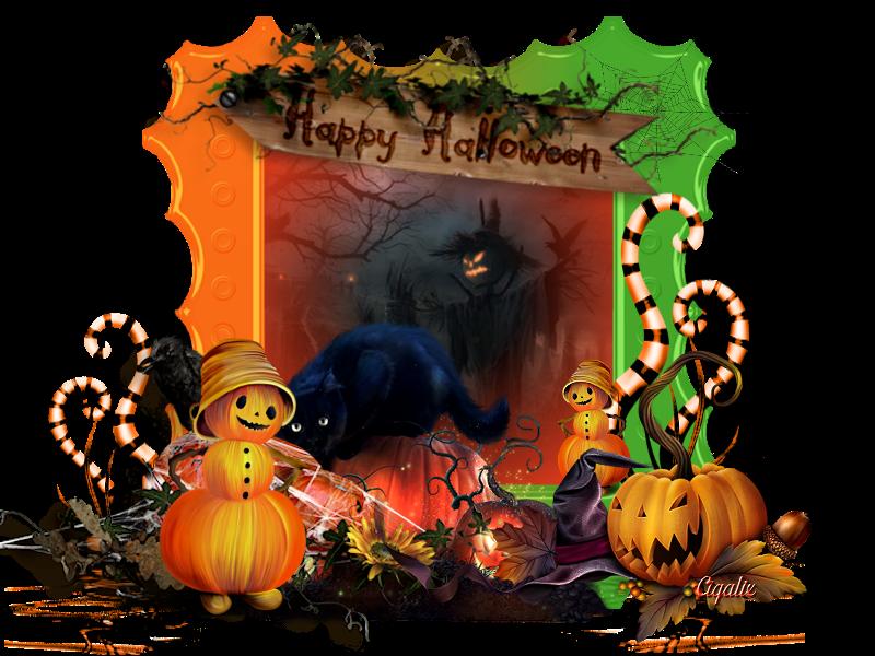 Happy Halloween 2016 de Nadou