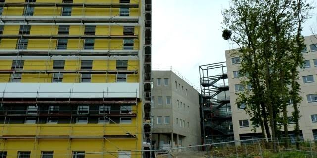 Metz L'hôpital de Mercy 8 Marc de Metz 23 09 2012