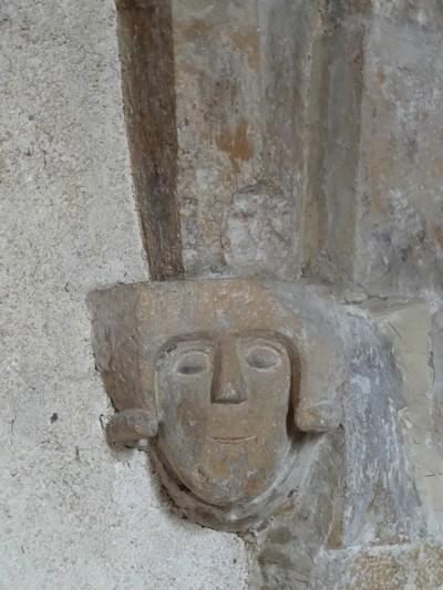 L'église de Baigneux les Juifs