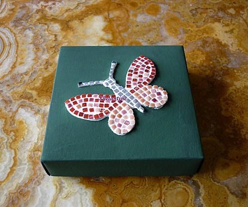boite papillon micro mosaique 1