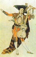 Biographie de Beaumarchais.