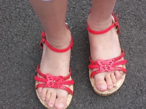 Nouveau: le blog mode fille par La Petiote