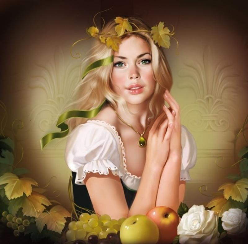 Belles Images: