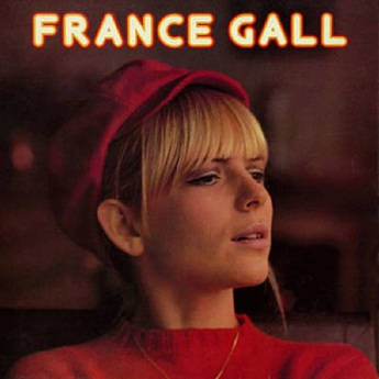 France Gall, 1973 et 1974