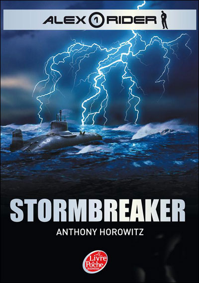 stormbreaker by anthony horowitz Author description anthony horowitz is a popular and prolific children's writer, whose books now sell in more than a dozen countries around the world.
