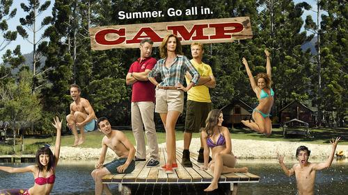 Bilan Camp S01... A l'année prochaine Little Otters !