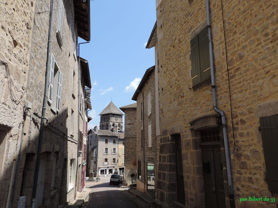 Eymouthiers (87) Vienne