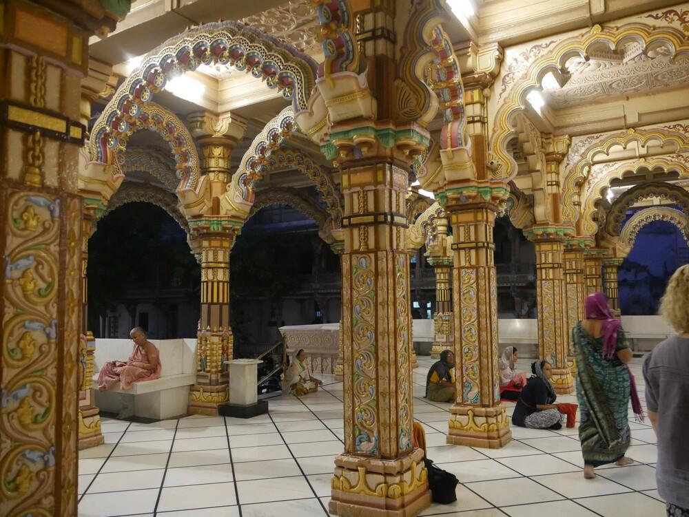 Ahmedabad - Gujarat - Inde (4)