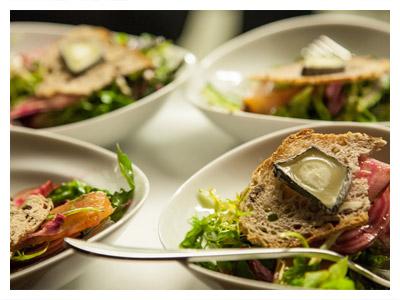 Restaurant:  Restaurant Bota Bota