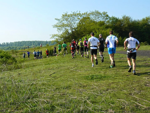 Trail de Liévin : l'occasion de faire le point