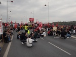 sit in pont rouge