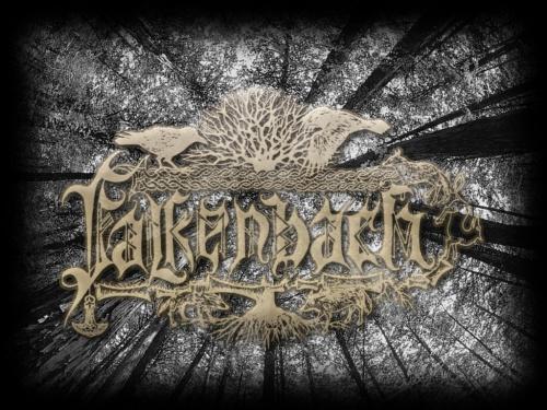 FALKENBACH : Where His Ravens fly