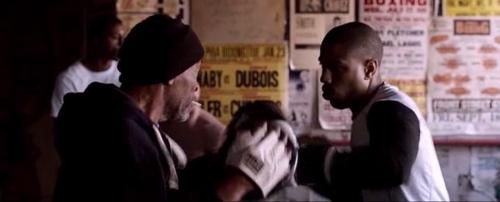 Creed : L'Héritage de Rocky Balboa