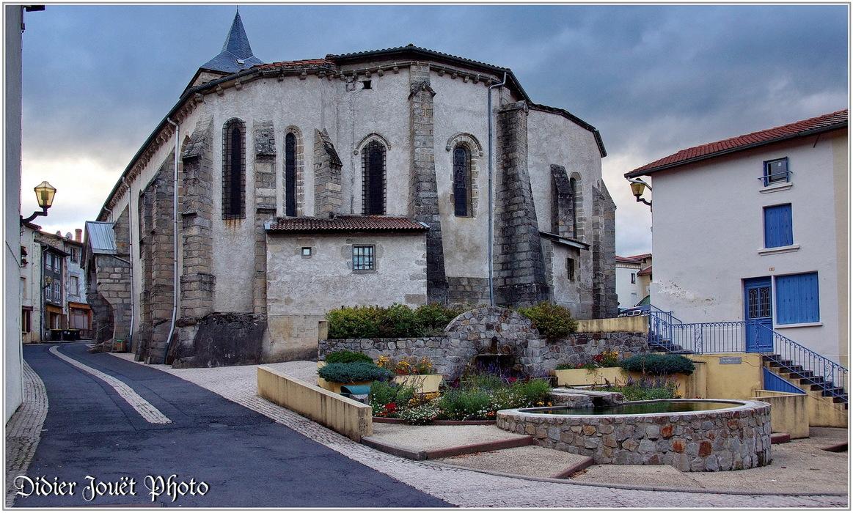 (63) Puy de Dôme - Celles sur Durolle (1)