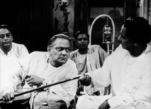 Les films de Satyajit Ray