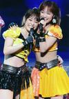 Ai Takahashi Eri Kamei Morning Musume Concert Tour 2010 Aki ~Rival Survival~ /モーニング娘。 コンサートツアー2010秋~ライバルサバイバル~