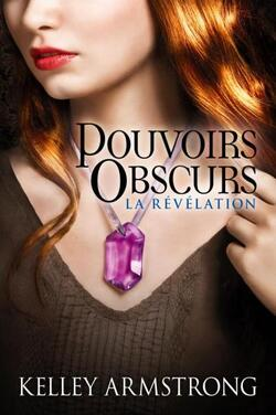 Pouvoirs Obscurs (tome 3)