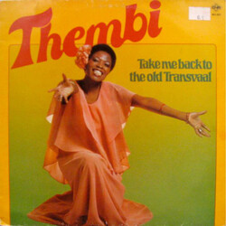Thembi - Take Me Back To The Old Transval - Complete LP