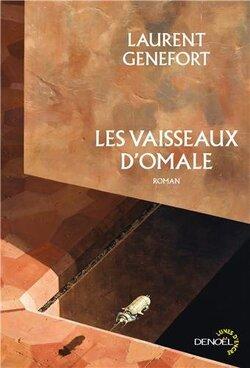 Laurent Genefort à Metz