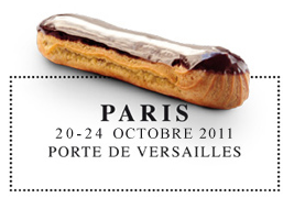 salon du chocolat 2011