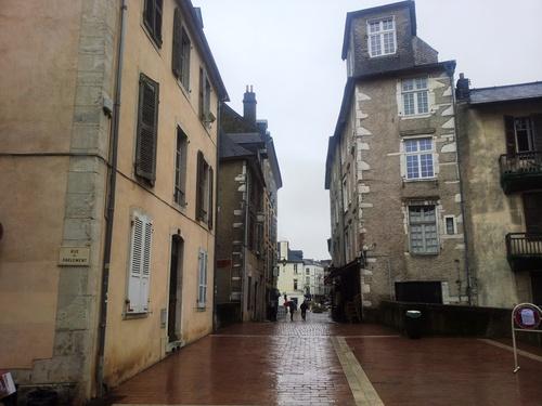 Flânerie à Pau (photos)