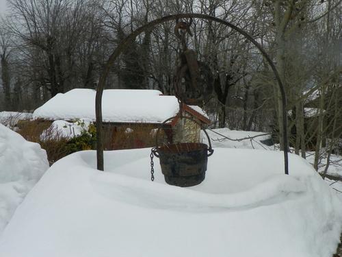 Ordonnaz, un jour d'hiver ( 2 )