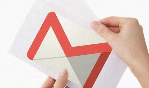 du nouveau dans la fonction «swipe» de Gmail sur Android