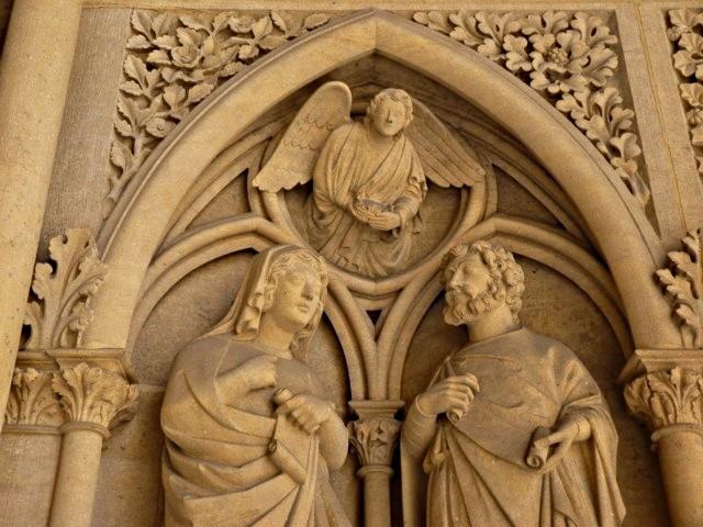 Cathédrale de Metz juin 2010 -20