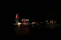 L' Enseignement Théâtre en Classe artistique